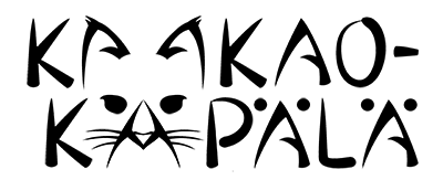 Kaakaokäpälä Logo